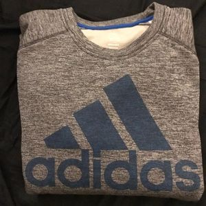 mens adidas sweater